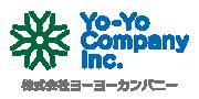 Yo-Yo Company Inc.ロゴ